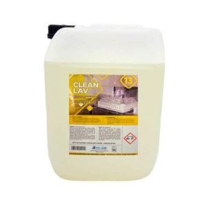 Clean lav 10l