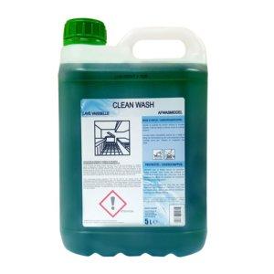 CLEAN WASH 22