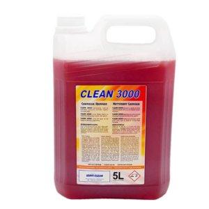CLEAN 3000