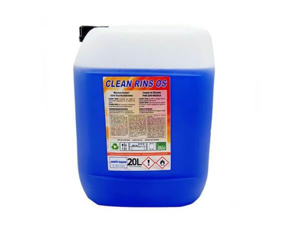 Clean rins 20l