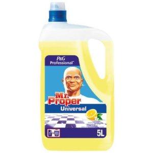Mr Propre Professional 5L parfum Citron
