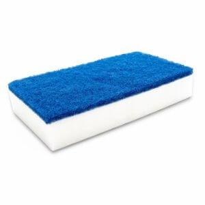 Pad COMPRIMEX bleu avec flyer 5 pièces