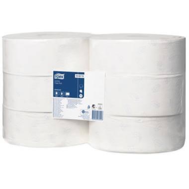 Papier WC Tork advanced Jumbo système T1