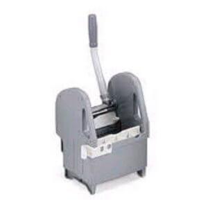 Presse TEC grise (à machoires)