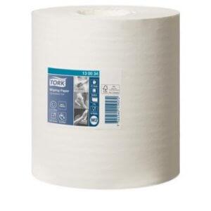 Tork Advanced Wiper 415 blanc