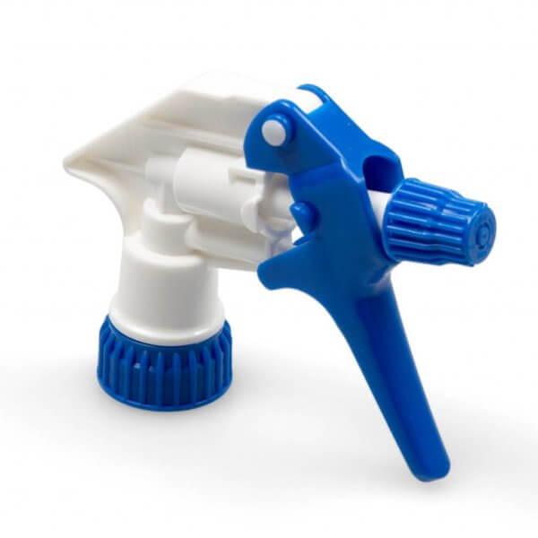 Vaporisateur Tex-Spray bleu