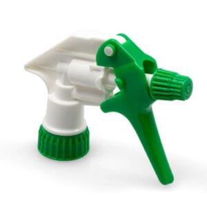 Vaporisateur Tex-Spray vert