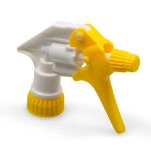 Vaporisateur Tex-Spray vert jaune