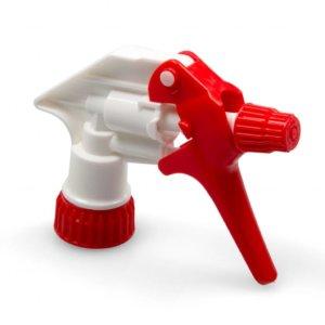 Vaporisateur tex-spray rouge
