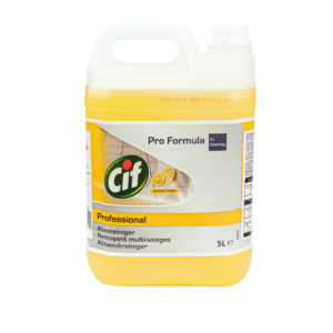 Cif Nettoyant multi usages Lemon Fresh
