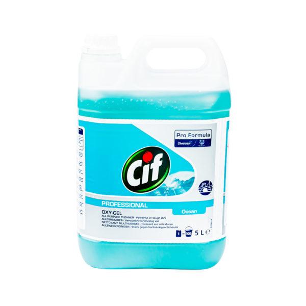 Cif pro oxy gel