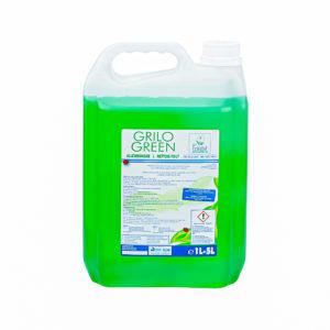 Grilo Green Nettoie Tout