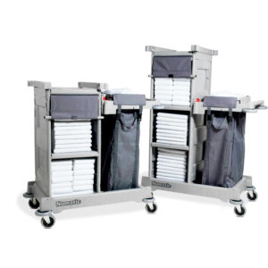 NKS1LL chariot pour hoteliers