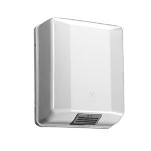 Sèche Mains Optique 1600 ABS Blanc