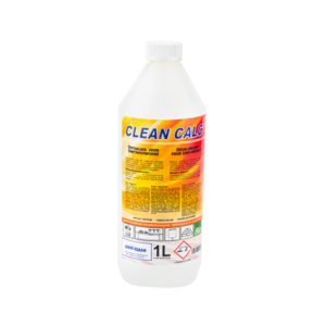 Clean Calc 1L