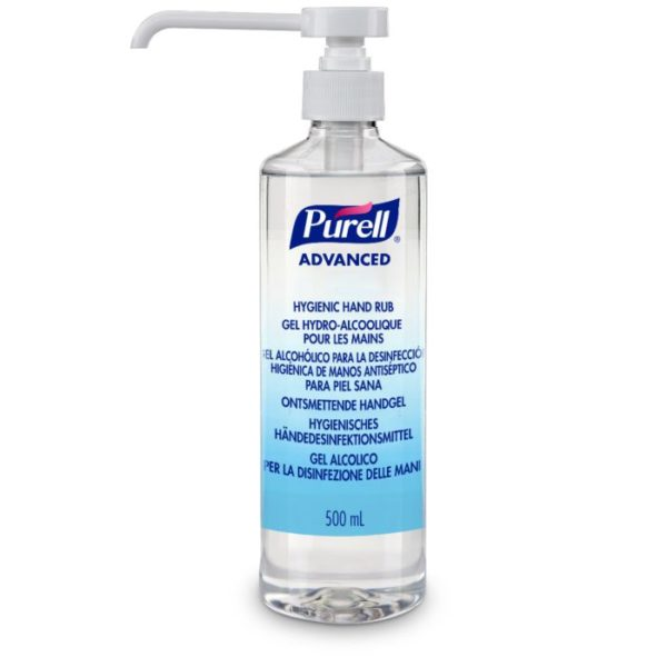 Purell Advanced 500ml