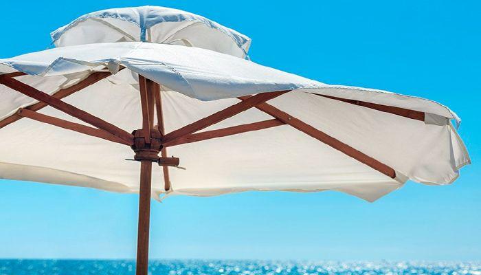 nettotage parasol