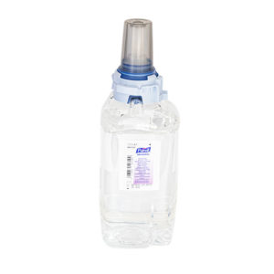 purell advance gel hydroalcoolique 1200ml