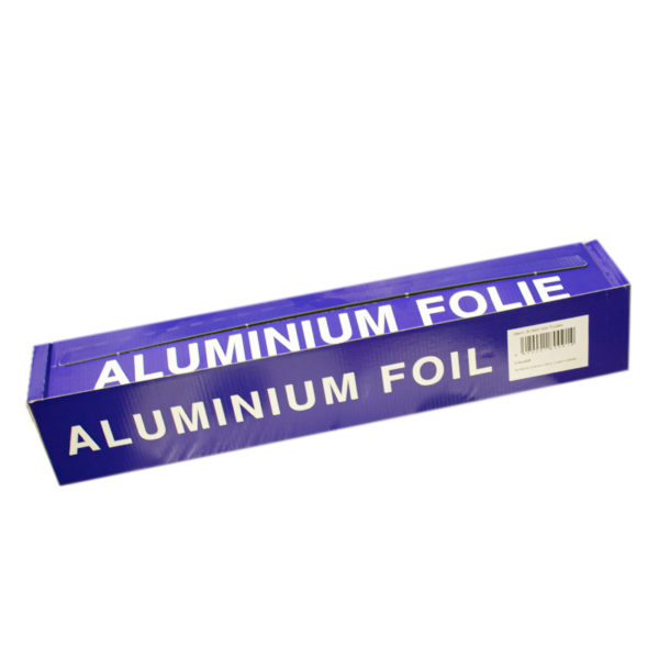 Papier aluminium gr