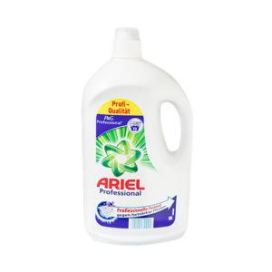 ariel professionnel liquide
