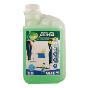PolGreen Odor Line Neutral 1L