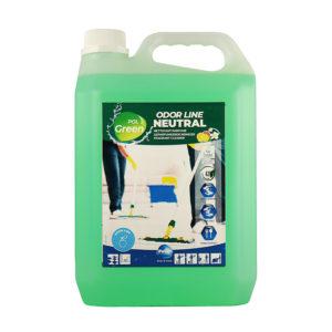 PolGreen Odor Line Neutral 5L
