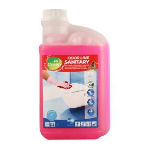 PolGreen Odor Line Sanitary 1L