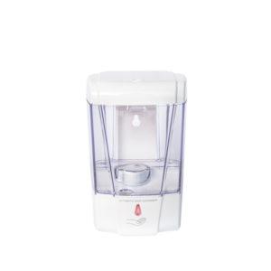 Distributeur gel hydroalcoolique automatique 700 ml