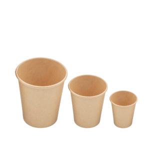 Goblets papier