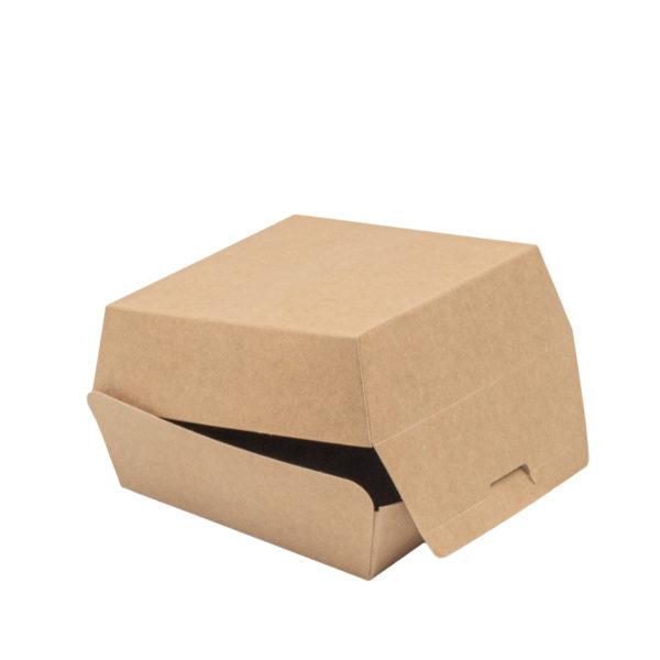 Box Burger 117