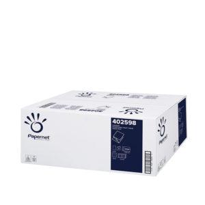 Papier Toilette Plié Ecolabel 2