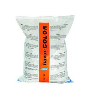 Poudre à lessiver Havon Color 15kg